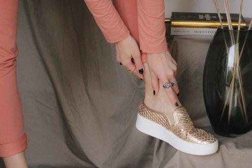 Dicas incríveis de como amaciar sapato