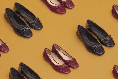 Ideias criativas de como organizar sapatos