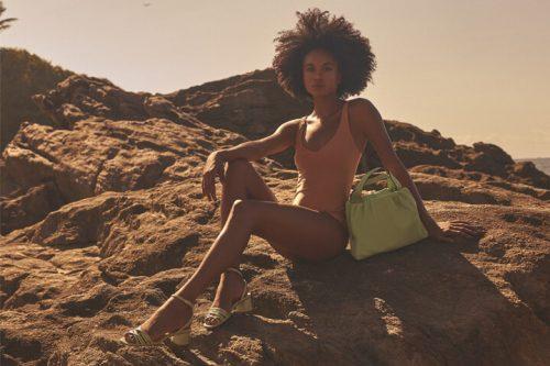 Coleção alto verão: sintonize a liberdade e o frescor