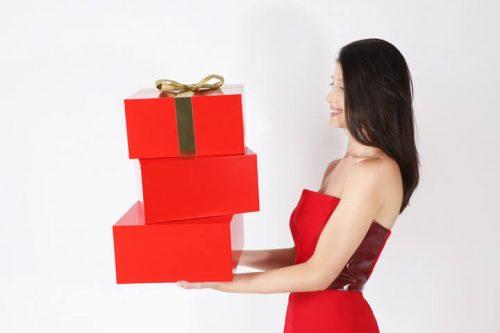 6 dicas de presente para amiga