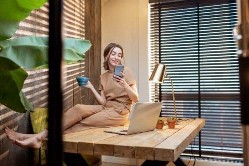 5 dicas home office para um trabalho produtivo