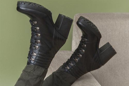 5 ideias de looks com botas tratoradas