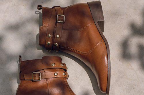 O que usar com bota marrom para um look cheio de estilo