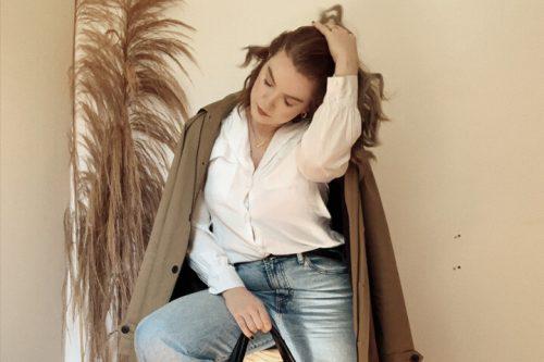Como usar casacos de inverno em looks cheios de estilo