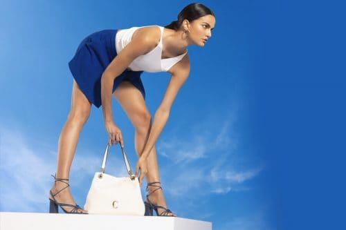 5 ideias de looks com salto alto