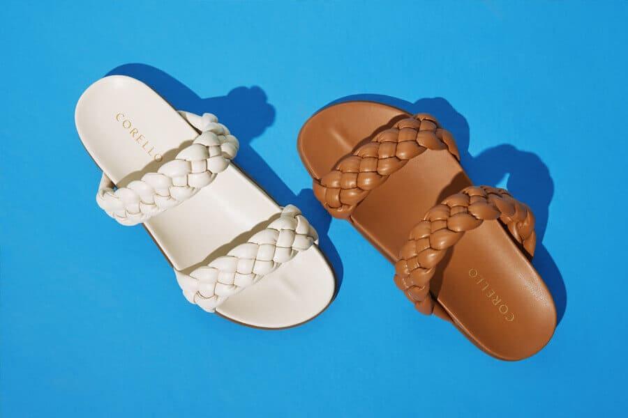 Sapatos de verão: as apostas perfeitas para 2022!